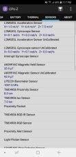 Galaxy S9+ CPU Z (1)