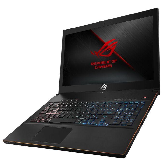 Asus Zephyrus M GM501, Laptop Gaming Flagship Pertama dengan Intel Coffee Lake dan GTX 1070 1