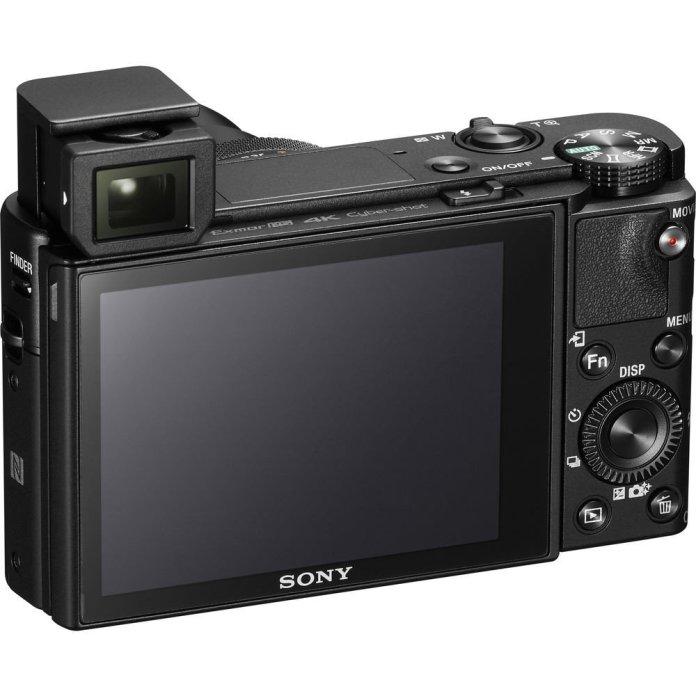 Review Sony Cyber-shot RX100 V: Kamera Saku Premium dengan Kemampuan Rekam Video 4K dan Autofocus yang Impresif 2