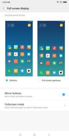 Redmi Note 5 MIUI 9.5 (6)