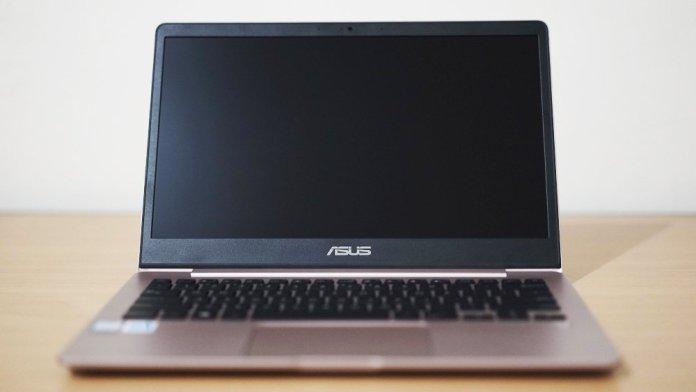 Review ASUS ZenBook 13 UX331UAL: Laptop Kecil & Ringan yang Tahan Diinjak 1