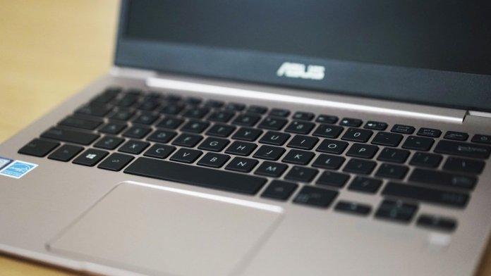 Review ASUS ZenBook 13 UX331UAL: Laptop Kecil & Ringan yang Tahan Diinjak 12