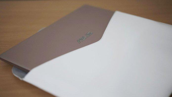 Review ASUS ZenBook 13 UX331UAL: Laptop Kecil & Ringan yang Tahan Diinjak 14