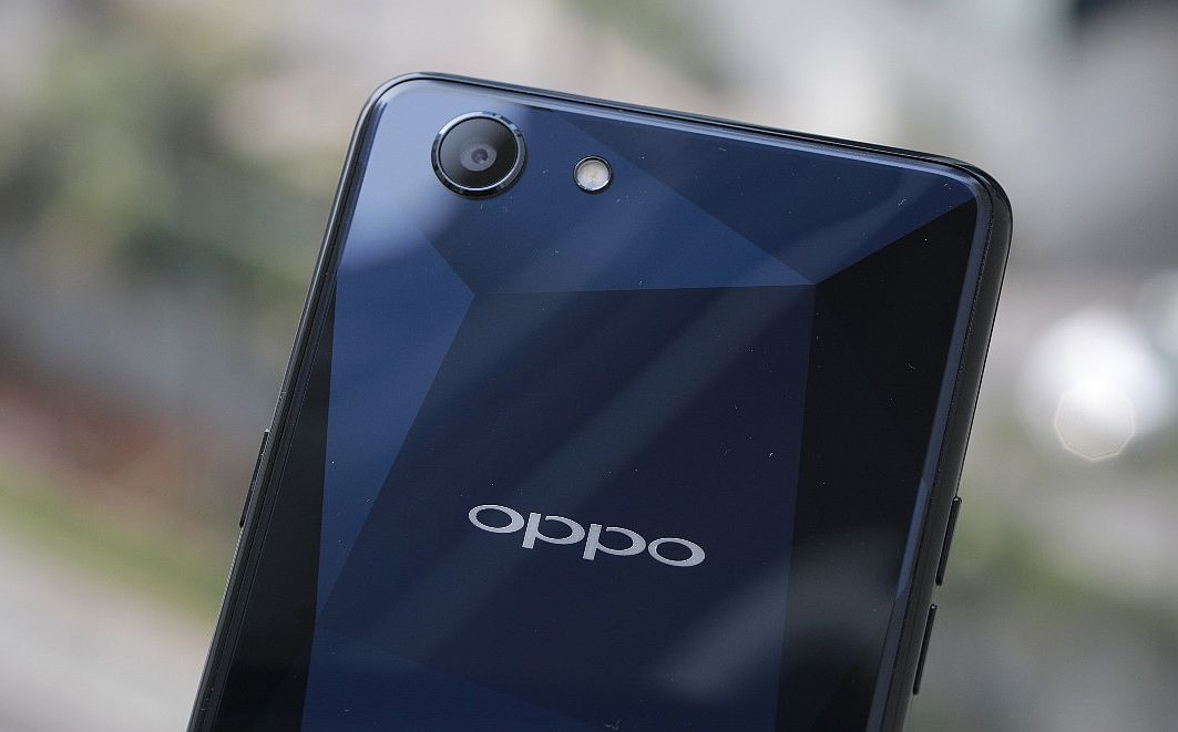 Oppo F7 Youth 2