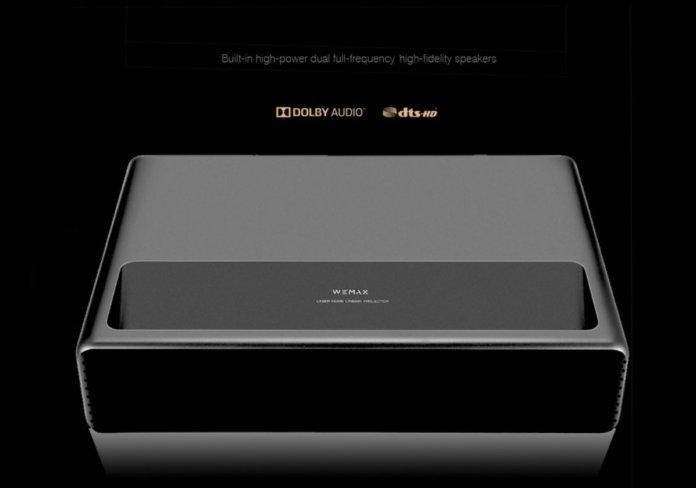 Xiaomi WEMAX One: Proyektor Jarak Pendek Pertama di Dunia dengan Teknologi Laser ALPD 3.0 3