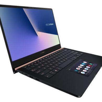 ASUS ZenBook Pro 14 UX480 2