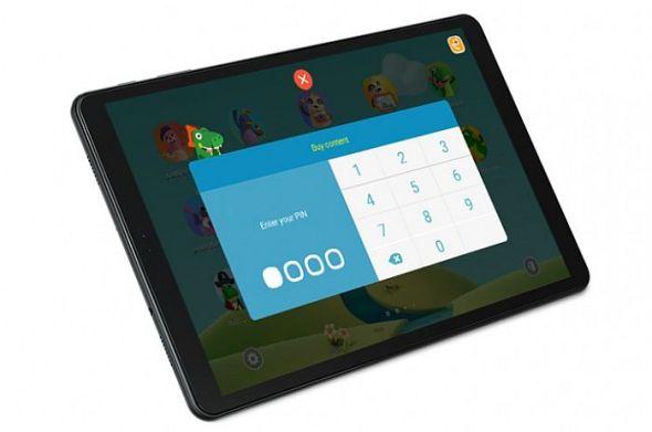 Galaxy Tab A 10.5 (2)
