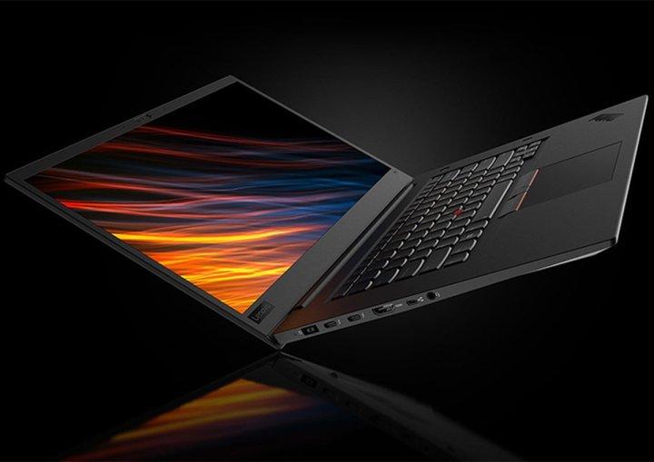 Lenovo thinkPad P1 4