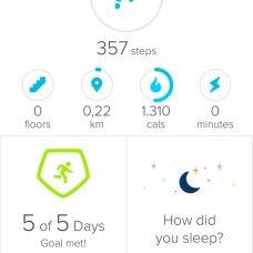 fitbit app-2