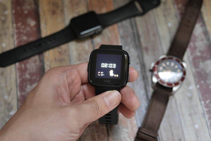 Review Fitbit Versa: Alternatif Apple Watch, Harga Lebih Murah dan Tahan Air 2