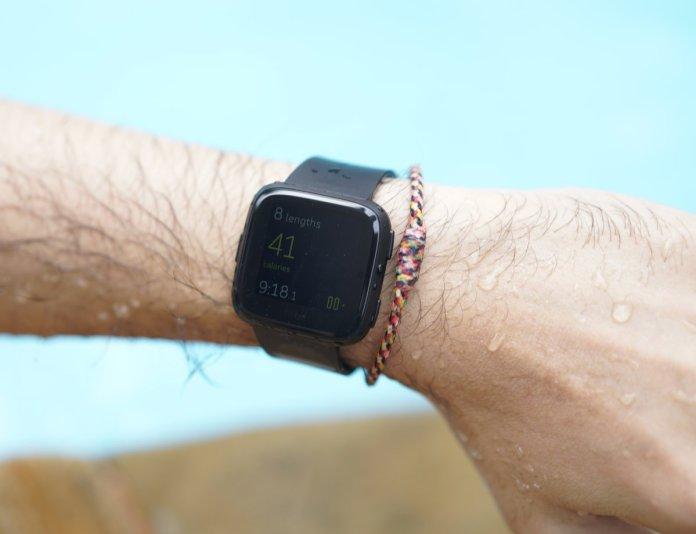 Review Fitbit Versa: Alternatif Apple Watch, Harga Lebih Murah dan Tahan Air 5