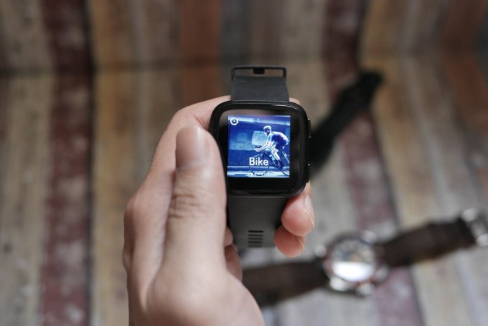 Review Fitbit Versa: Alternatif Apple Watch, Harga Lebih Murah dan Tahan Air 6