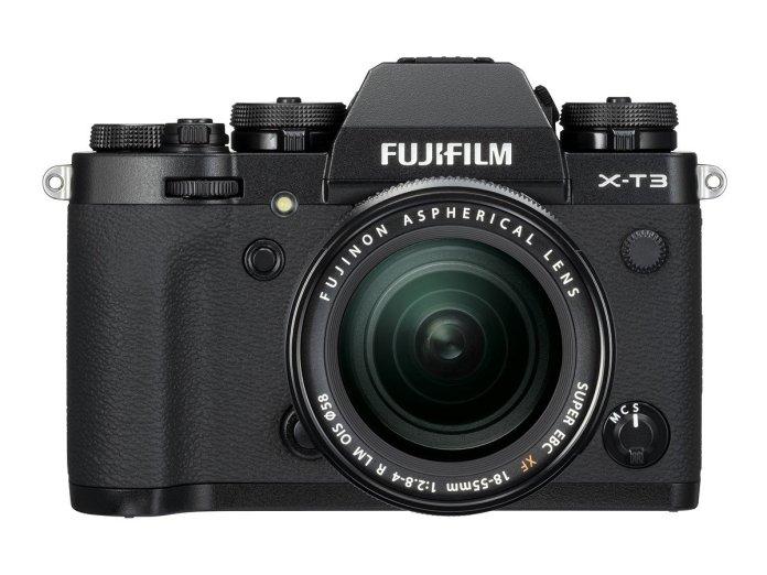 Review Fujifilm X-T3: Kamera Fujifilm X-T Series yang Paling Mumpuni untuk Foto dan Video 1