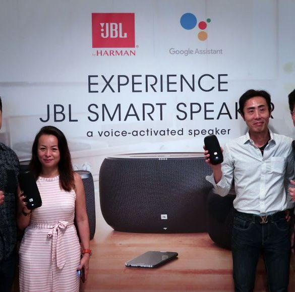 Hadir di Indonesia, JBL LINK Series Andalkan Dukungan Google Assistant 10