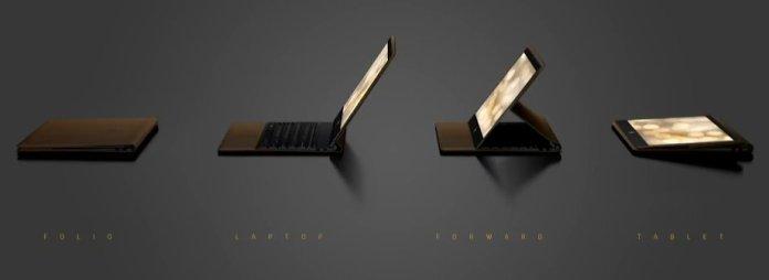 Inilah 5 Keunggulan HP Spectre Folio, Laptop Mewah Berbahan Kulit 2