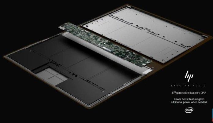 Inilah 5 Keunggulan HP Spectre Folio, Laptop Mewah Berbahan Kulit 4