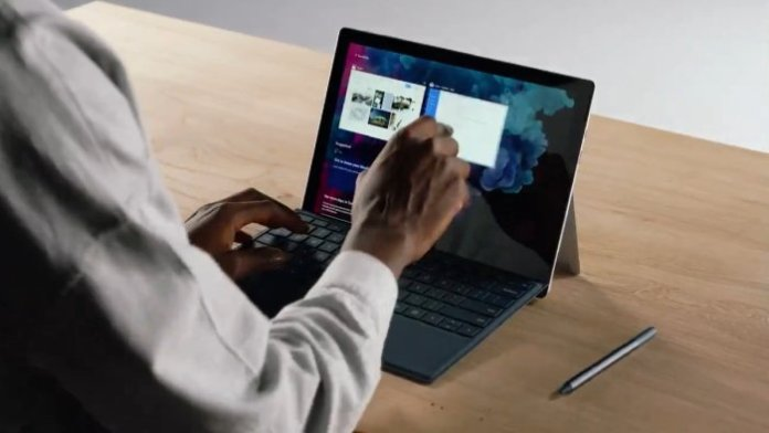 Microsoft Surface Pro 6: Performa Lebih Bertenaga dengan Intel Core Generasi 8, Dijual Mulai US$899