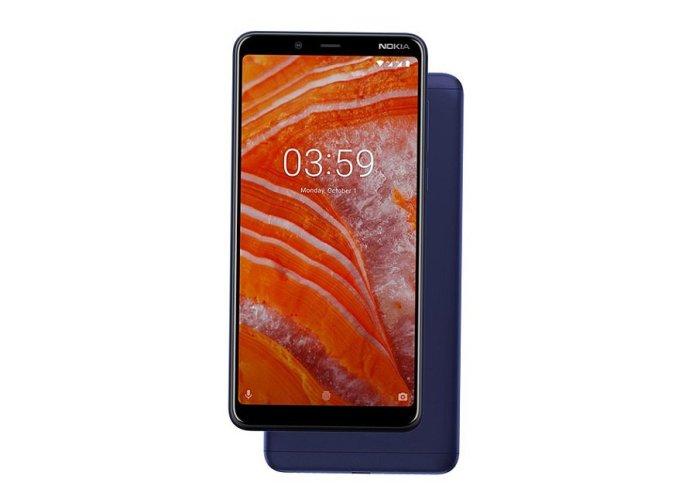 Inilah Kelebihan dan Kekurangan Nokia 3.1 Plus, Smartphone Terjangkau dengan NFC 4
