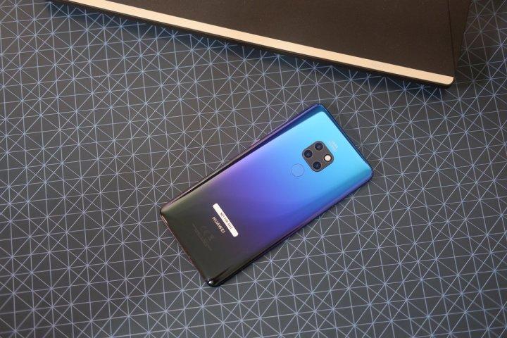 Huawei Mate 20 2