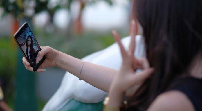 Gadget of The Week #19 2018: Realme U1, Jagokan Kamera Selfie dan Performa Gaming Mumpuni di Kelas Harga 2 Jutaan Rupiah 2