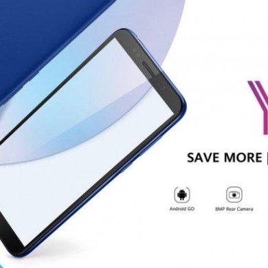 Huawei Y5 Lite 1