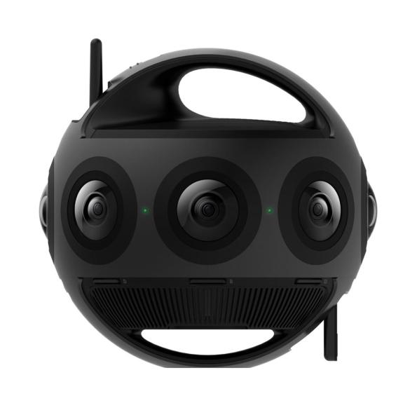 Feiyu Pocket: Kamera Gimbal Mirip DJI Osmo Pocket dengan Layar Lebih Besar dan Harga Lebih Murah 42 Smart Camera