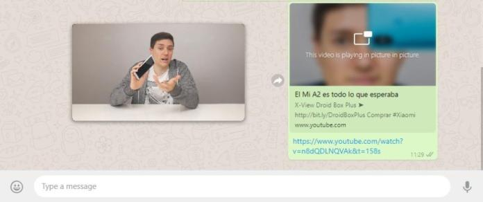 WhatsApp Web Kini Didukung Fitur Picture-in-Picture 1