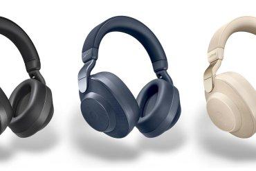 [CES 2019] Jabra Elite 85h, Headphone <em>Noise Cancelling </em>yang Mendukung Asisten Virtual 5