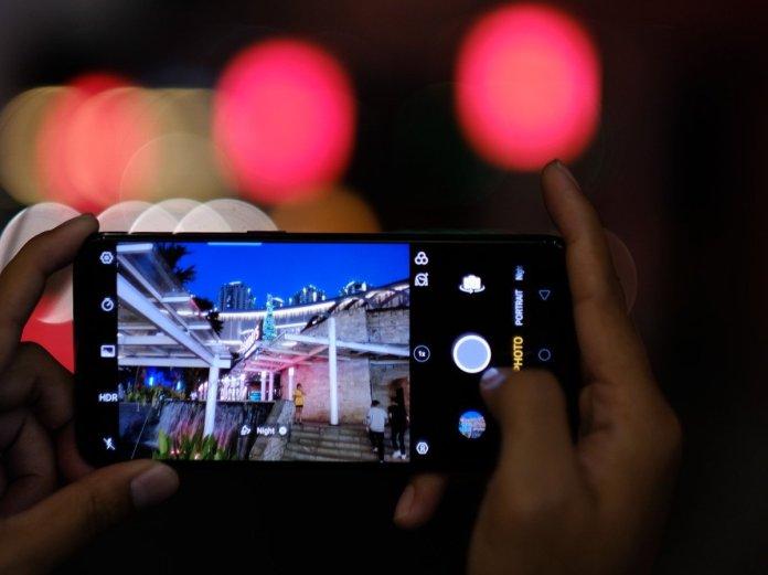 [Hands-on] Kesan Pertama Mencoba Kamera OPPO R17 Pro di Malam Hari 2
