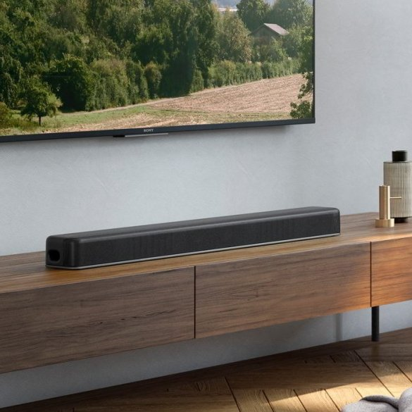 Bang & Olufsen Beosound Stage: Soundbar Pertama B&O dengan Dolby Atmos dan Chromecast 28