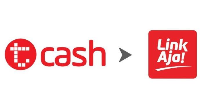 Mulai 21 Februari 2019, TCash Berubah Menjadi LinkAja 1