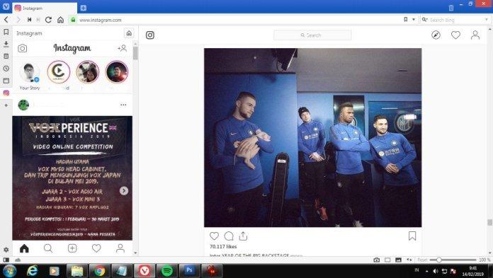 [Tutorial] Cara Upload Foto ke Instagram Lewat PC atau Mac 2