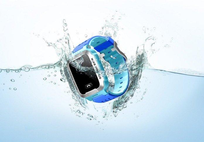 imoo Watch Phone Y1: Jam Tangan Anak dengan GPS dan Fitur Panggilan Telepon 3