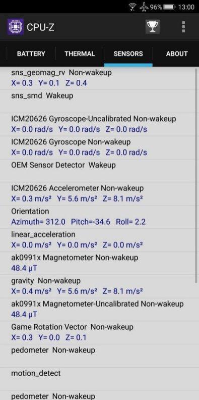 Asus ROG Phone CPU Z (1)