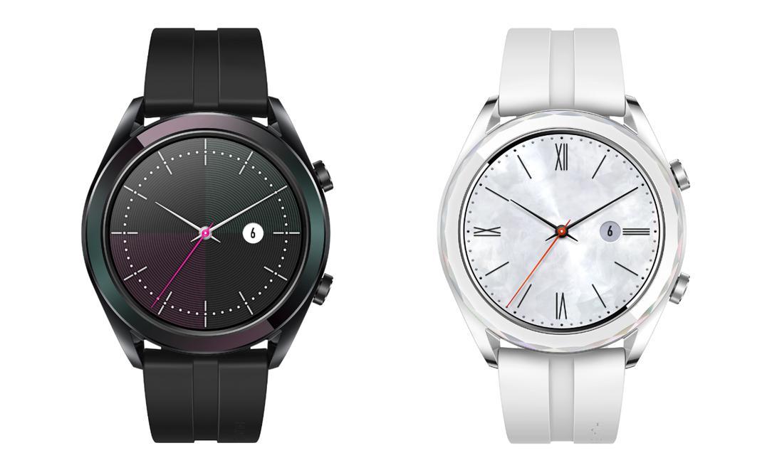 Hadir di Indonesia, Huawei Watch GT Elegant Edition Dijual Seharga 2,3 Juta Rupiah