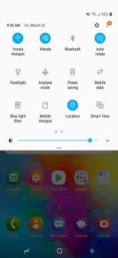 Samsung Galaxy M20 UI (3)