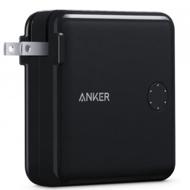 Anker PowerCore Fusion 1