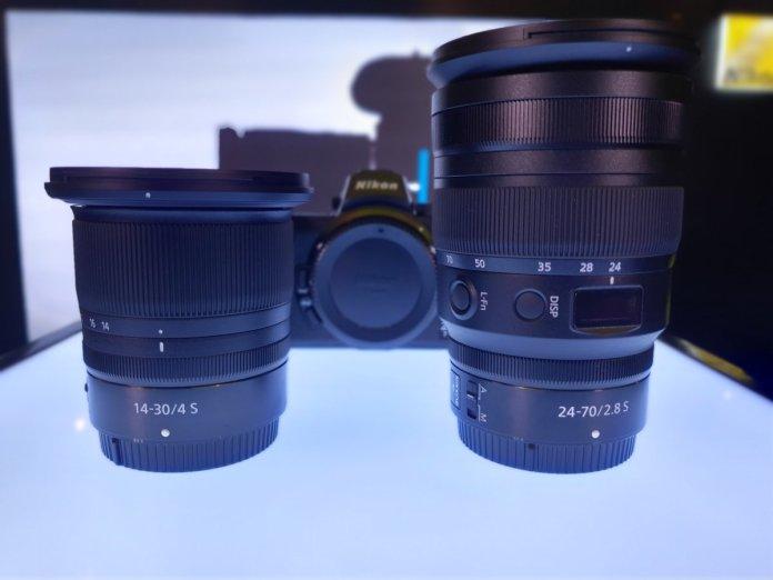 Nikon Umumkan Lensa NIKKOR Z 24-70mm f/2.8 S dan NIKKOR Z 14-30mm f/4 S yang Lebih Ringkas 2