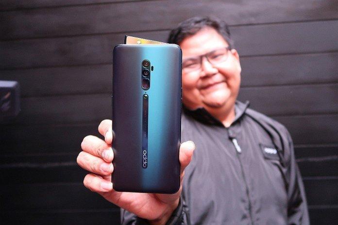 Siap Masuk Indonesia, OPPO Reno 10x Zoom Andalkan Kamera Periskop dan Snapdragon 855 1