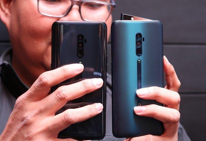 Siap Masuk Indonesia, OPPO Reno 10x Zoom Andalkan Kamera Periskop dan Snapdragon 855 5