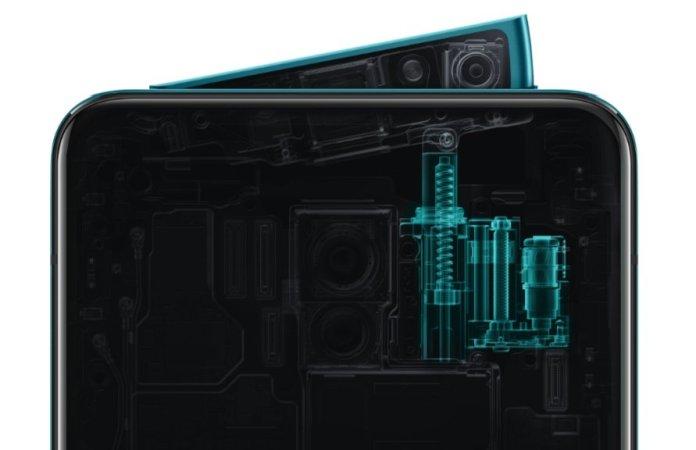 Review OPPO Reno, Smartphone Baru OPPO di Kelas Semi-Premium 1