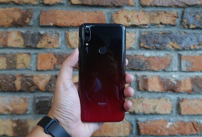 Mencoba Kemampuan Gaming Redmi 7, Smartphone Terjangkau dengan Snapdragon 632 1