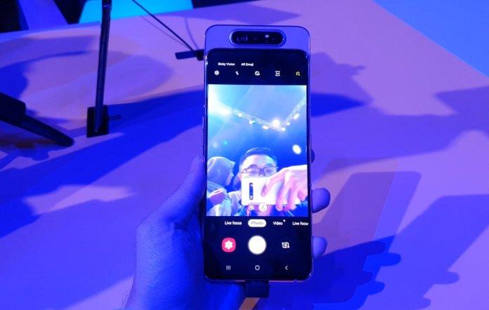 Resmi Diumumkan, Samsung Galaxy A70 dan Galaxy A80 Siap Hadir di Indonesia 2