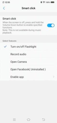 Vivo V15 Pro Funtouch OS (4)
