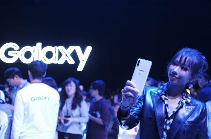 Resmi Diumumkan, Samsung Galaxy A70 dan Galaxy A80 Siap Hadir di Indonesia 5