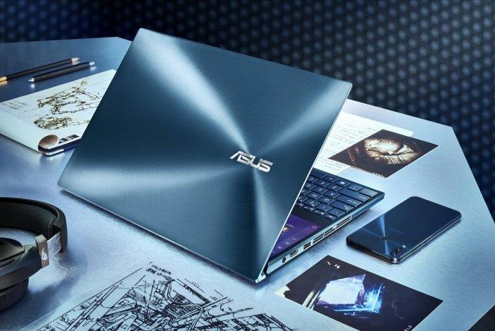 [Computex 2019] ASUS ZenBook Pro Duo dan ZenBook Duo: Laptop Pertama di Dunia dengan ScreenPad Plus yang Revolusioner 6