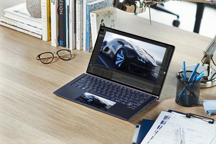 [Computex 2019] ASUS ZenBook 13 (UX334), ZenBook 14 (UX434) dan ZenBook 15 (UX534): Trio Laptop Ringkas dengan Layar Ganda 1