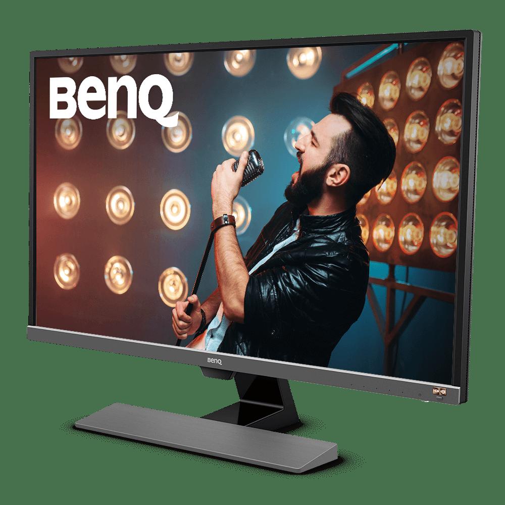 Review BenQ EW3270U, Monitor 4K HDR Terjangkau Untuk <em>Gaming</em> 16 BenQ, BenQ EW3270U, harga, spesifikasi