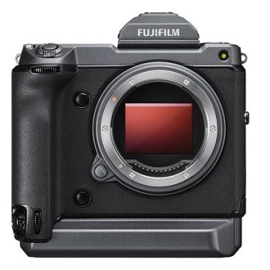 Fujifilm GFX100 1