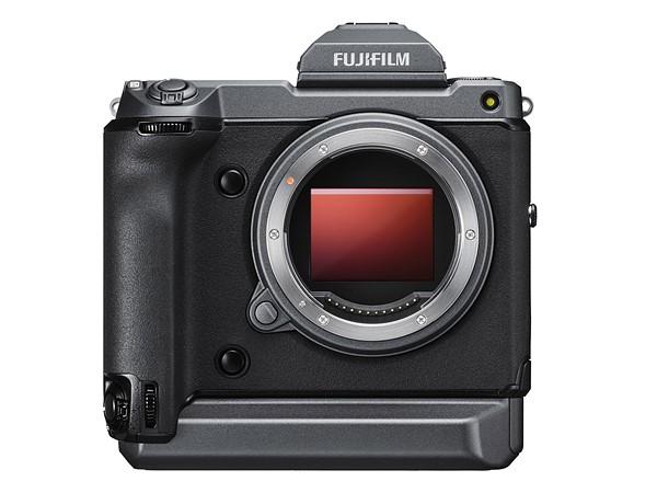 Fujifilm GFX100: Mirrorless Medium Format Revolusioner dengan Sensor 102 Megapixel 16 fujifilm, fujifilm GFX100, harga, spesifikasi